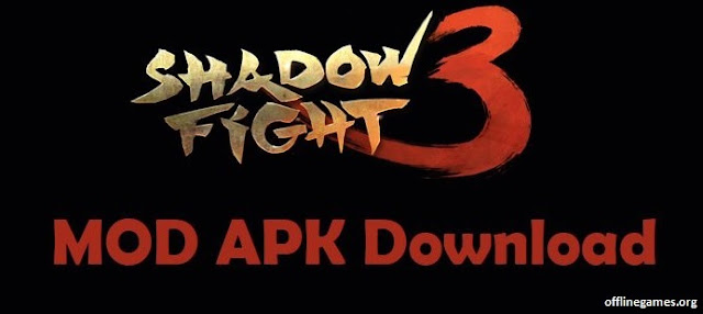 download shadow fight 3 apk mod