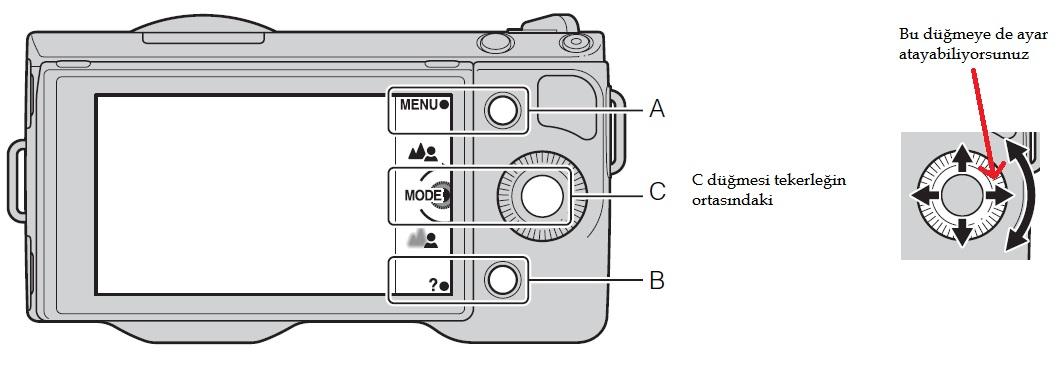 Sony NEX-5N incelemesi – Sayfa 1
