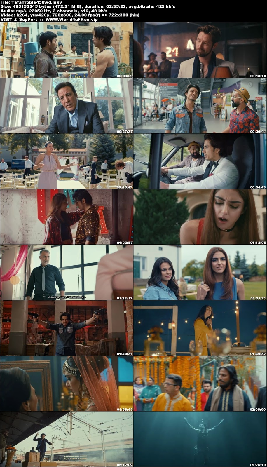 Teefa in Trouble 2018 Hindi Movie 480p HDRip 450Mb x264 world4ufree.vip , hindi movie Teefa in Trouble 2018 hdrip 720p bollywood movie Teefa in Trouble 2018 720p LATEST MOVie Teefa in Trouble 2018 720p DVDRip NEW MOVIE Teefa in Trouble 2018 720p WEBHD 700mb free download or watch online at world4ufree.vip