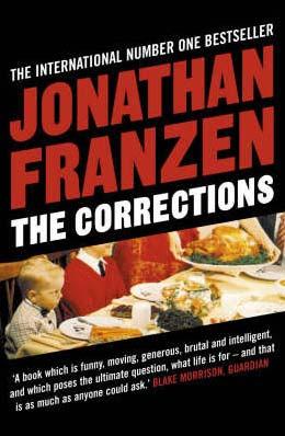 Sinopsis The Corrections (adaptasi novel)