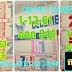 เลขเด็ด 3ตัวตรงๆ หวยปฏิทินจีนแบ่งปันโชค งวดวันที่ 16/12/61