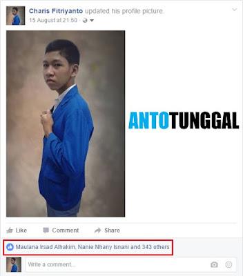 Cara Mendapatkan Banyak Like Facebook