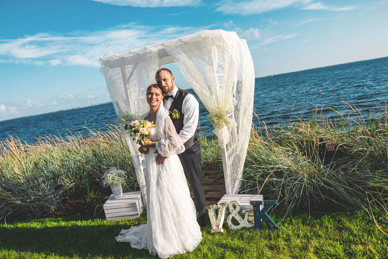 How to find a wedding photographer in Dominican Republic?