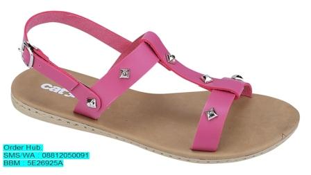 Sandal Wanita Catenzo JB 155