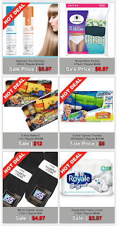 Guardian Drugs Weekly Flyer Circulaire August 16 - 22, 2018