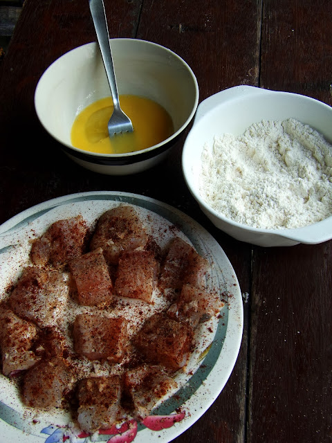 easy fish recipe, white fish recipe, , easy fish recipe