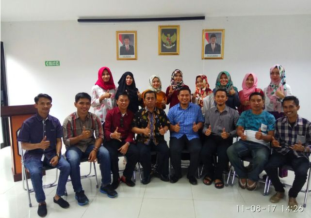Mahasiswa Profesi Ners STIKes Aisyah Pringsewu Kunjungi RSKG Ny. RA. Habibie Bandung