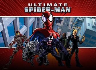 Ultimate Spiderman [Full] [Español] [MEGA]