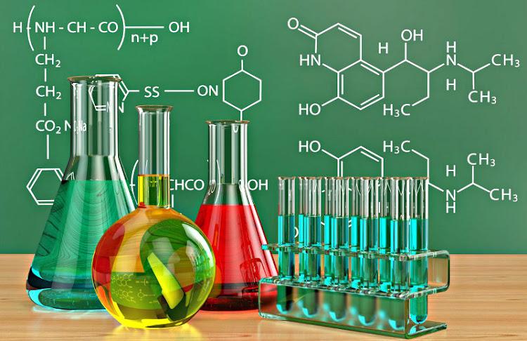 Principios de la Química