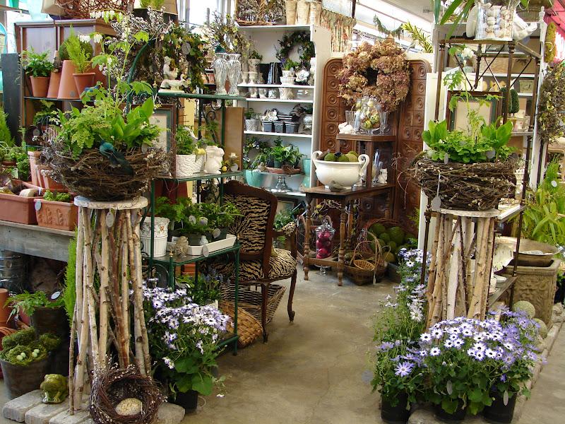 Monticello Antique Marketplace: HOME & GARDEN SHOW REVEAL ...