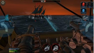 Tempest Pirate Action RPG Apk Mod