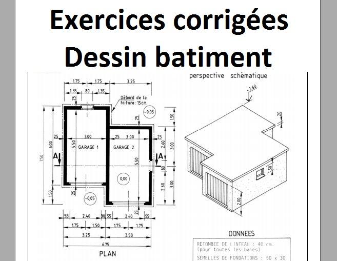 Dessin Industriel Les Vues Exercices Corrig s Pdf : Nordic