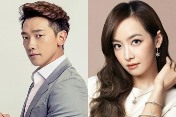 Rain dan Victoria F(x) Jadi Pasangan Untuk Drama China Terbaru
