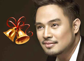 List of Jed Madela Christmas Songs