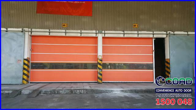 COAD High Speed Door Indonesia, Steel Roller Shutter Doors, Shutter Doors, Roll Up Door, High Speed Door, Rapid Door, Speed Door, High Speed Door Indonesia, Roll Up Screen Door, Rapid Door Indonesia, Pintu High Speed Door, Pintu Rapid Door, Harga High Speed Door, Harga Rapid Door, Jual High Speed Door, Jual Rapid Door,