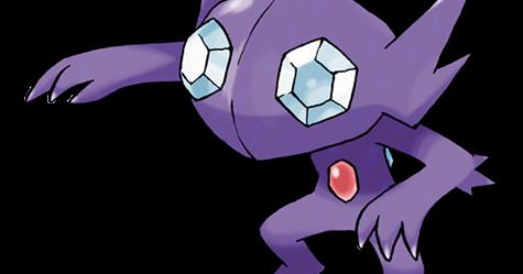 勾魂眼配招最佳技能,勾魂眼剋星 - Sableye Pokémon Go 寶可夢精靈圖鑑攻略 - 寶可夢配招圖鑑攻略站
