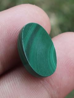 batu malachite