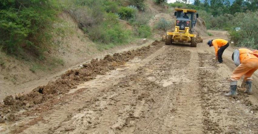 ÁNCASH: Estas son las carreteras que continúan restringidas - COEN