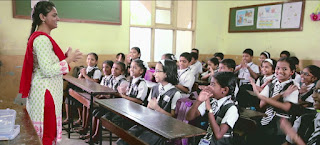 Personal Safety Education Programme in Schools