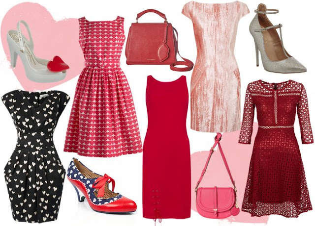 Valentine's Day Date Outfit Ideas