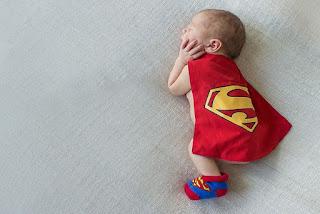 Anak menyusu badan lebih kuat sistem imun