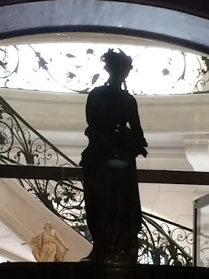 パリ アート