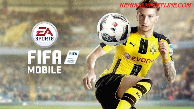 Game Fifa Soccer: Fifa World Cup Mod Apk Full Money