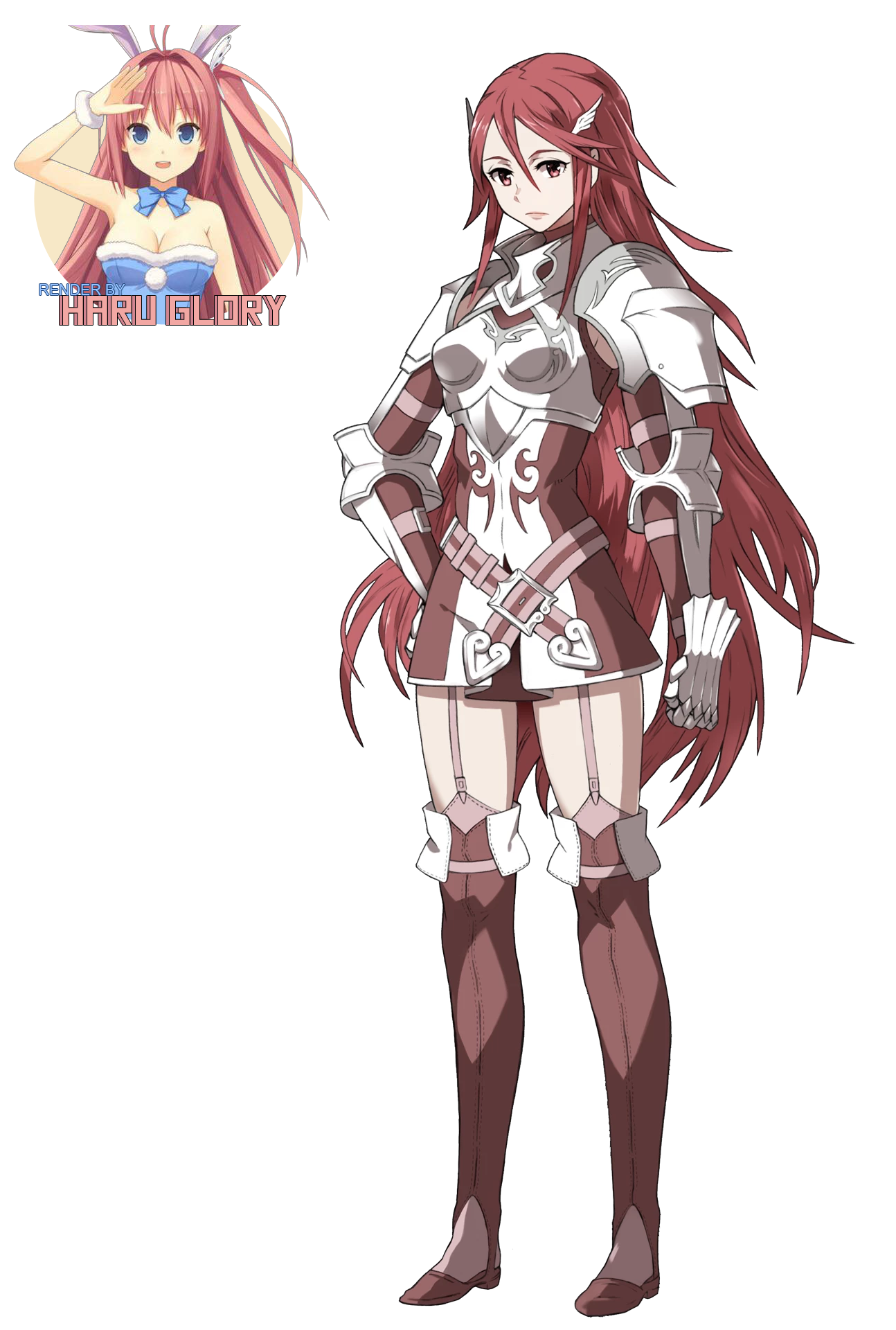 Cordelia - Fire Emblem Warriors (2017) 01