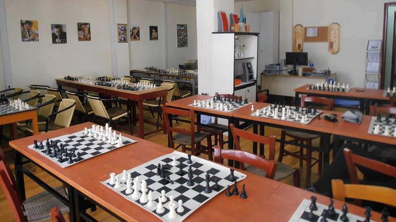 Ξεκινούν οι εγγραφές στο Σκακιστικό Τμήμα του Εθνικού Αλεξανδρούπολης