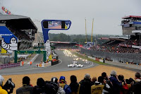 24H Le Mans Michelin