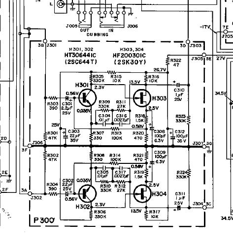 Vintage Hi-Fi Audio Restorations: Marantz Model 22 Receiver