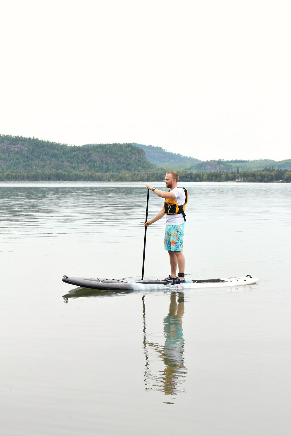 Stand Up Paddle Board for Beginners