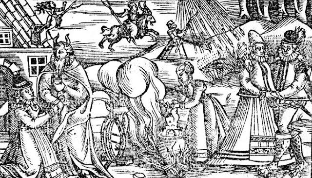 Peter Binsfeld (1546–1598)