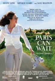 فيلم Paris Can Wait 2016 مترجم
