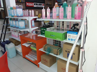 20170224_090410 Laundry Sepatu   Alat   Paket Usaha Laundry Sepatu