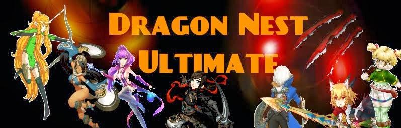 Dragon nest physician skill build level 50