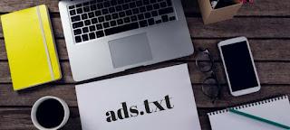 Bloggerda ads.tx Nasıl Eklenir?
