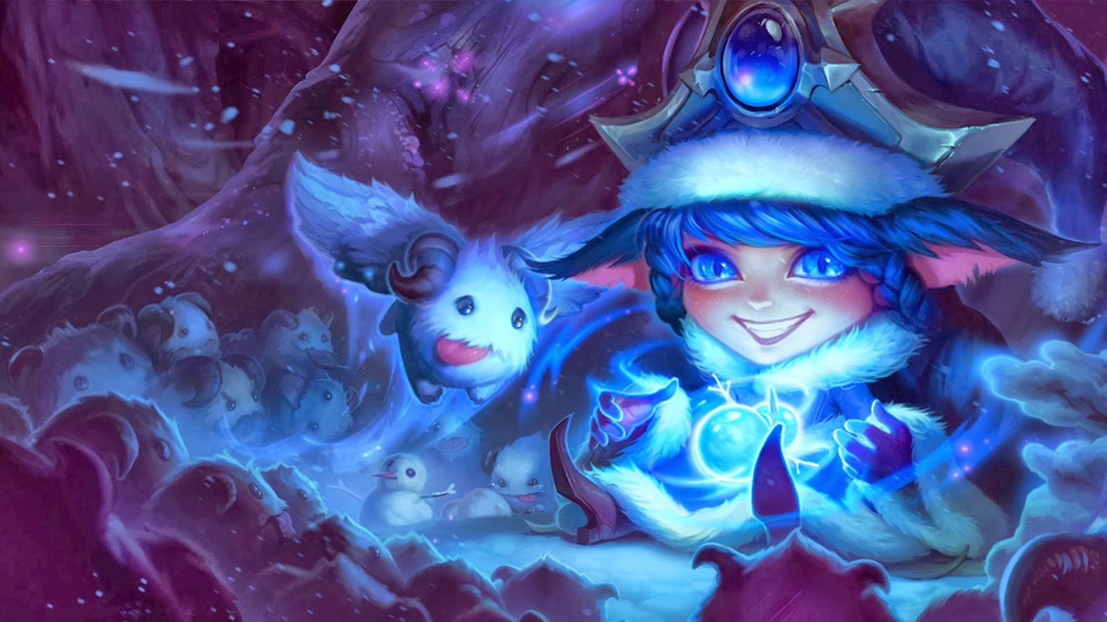 League Of Legends Wallpaper And Cover Photos Blog Lulu League Of