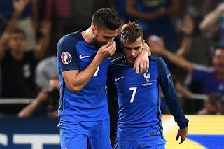 Olivier Giroud Wants Arsene Wenger To Sign Ballon D'Or Contestant