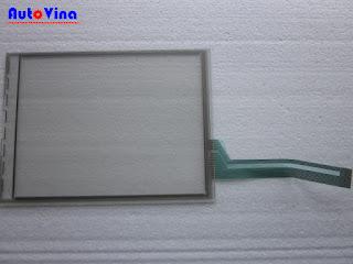 Tấm kính cảm ứng màn hình Hmi Fuji V810SDN
