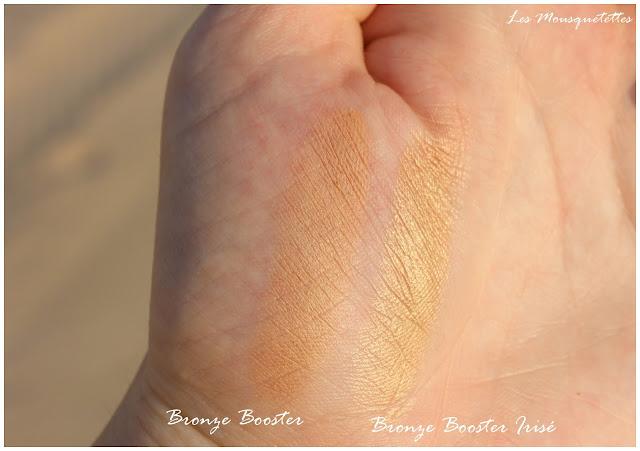 Poudre de soleil Bronze Booster Physicians Formula - Les Mousquetettes©