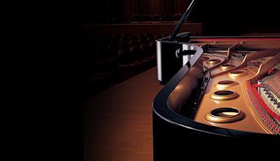 Top 4 mẫu đàn Grand Piano đáng mua nhất 2016