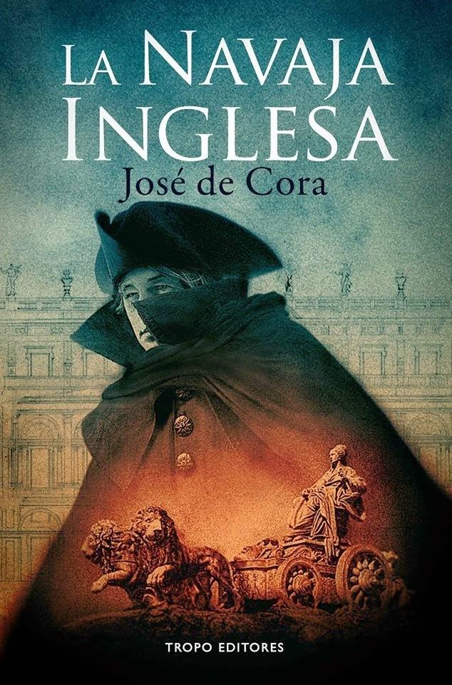 La navaja inglesa - José de Cora (2014)