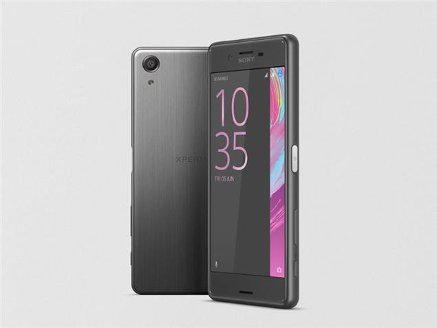 Sony Xperia X Performance - Full Details