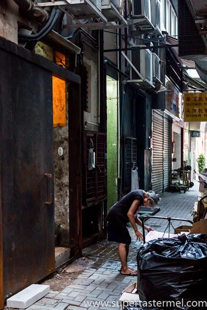Godenya Hong Kong