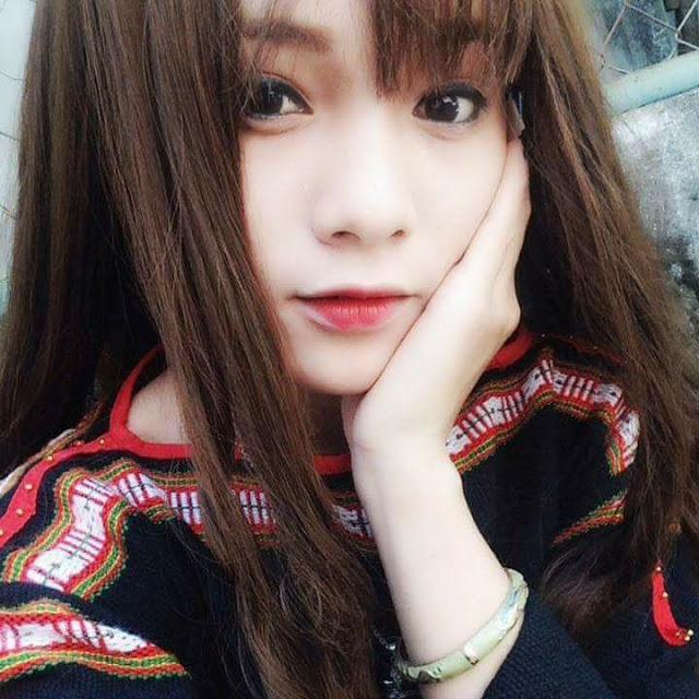 Hình ảnh GIRL XINH FACEBOOK, gái đẹp zalo dễ thương kute