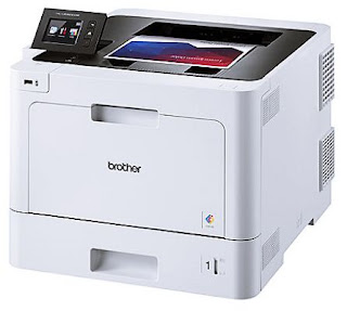 Brother HL-L8360CDW Driver Download and Installation