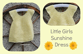 free crochet patterns baby dress Easy crochet Baby Dress Patterns FREE