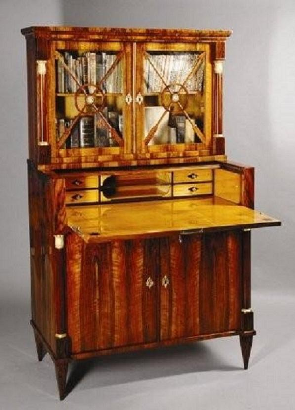 Traditional English German And French Furniture