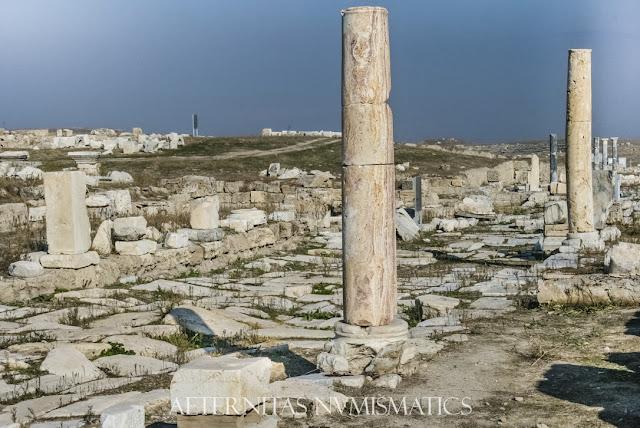 Calle de Éfeso